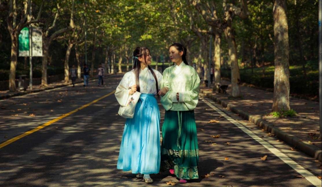 hanfu-tenue-traditionnelle